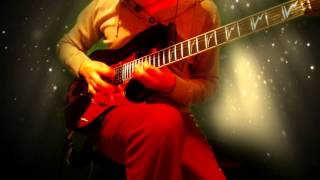 Limahl - Neverending story - Guitar Cover - Arnaud (HD)