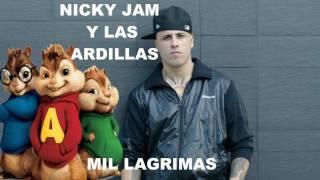 Mil Lagrimas Nicky Jam Completa  ardillas