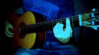 Bicho de Sete Cabeças - Versão Zeca Baleiro Instrumental