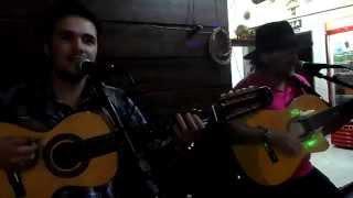 Rafael Viola & Dinelson - Cada Um Com Seus Problemas