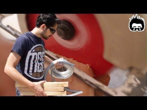 Dubstep Power Tools – Joe Penna