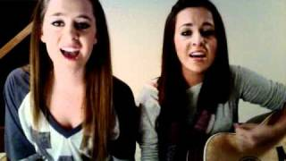 "Taylor Swift ""Better Than Revenge"" by Megan and Liz"