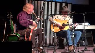 "Slipshod ""Age"" Live at Eastside Bluegrass Music Series 1/19/13 (HD)"