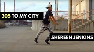 Drake- 305 To My City || Official Dance Cover | @shereenjenkins