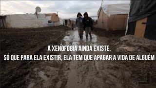 XENOFOBIA E REFUGIADOS