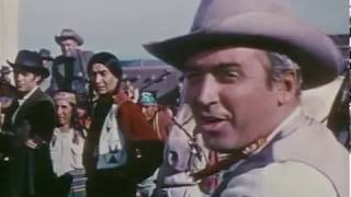 The Man From Laramie 1955 Official Trailer
