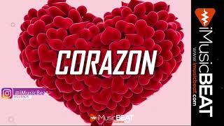 Pista de Reggaeton Romantico con Guitarra - Corazon Instrumental Uso Libre 2018