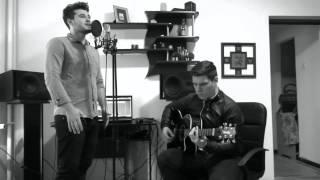 George Ariton & Radu Moisa - Prietena Ta (Randi feat. Uddi & Nadir Acoustic Cover)