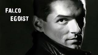 Falco - Egoist (Lyrics) | Musik aus Österreich mit Text