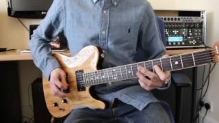 Neck Deep - Serpents Guitar Cover (Studio Quality - HD)