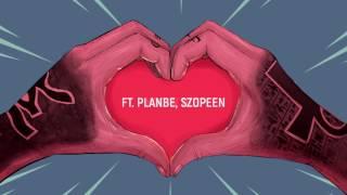 Quebonafide ft. PlanBe, Szopeen - Noc w noc (prod. Pham)