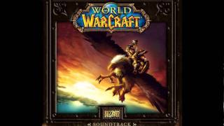 Official World of Warcraft Soundtrack - (10) The Undercity
