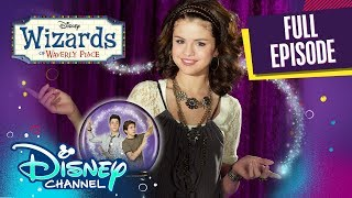 Crazy Ten Minute Sale 💸 | Full Episode | Wizards of Waverly Place | Disney Channel