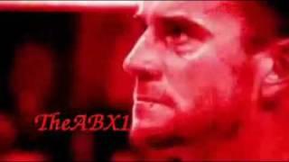 Cult Of Whatever - (CM Punk vs Chris Benoit Mashup) - TheABX1