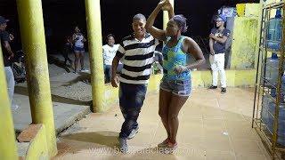 """Baile de Bachata en R. Dominicana! Daniel Morillo """"Te Vine a Buscarte"""""""
