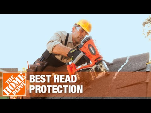 Hard Hat Classes, Regulations & Safety Tips