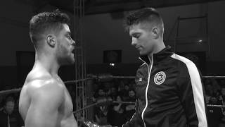 Jordan Devlin vs Zack Sabre, Jr - Scrappermania, May 12th