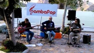 Malas noticias. Los Suaves de Alboroque. 28III2013. Live in Gamba Pop