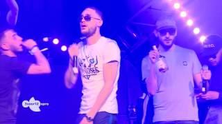 Kempi - Cocaina (Remix) Ft. Josylvio, Sevn Alias - Full Version