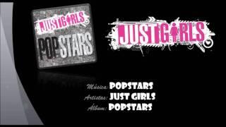 Just Girls - Popstars