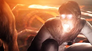 10 Monumental Video Game Plot Twists Nobody Saw Coming
