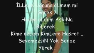 Yusuf Güney - Heder Oldum Askina 2009 SARKI SÖZLERi
