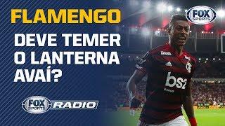 CAMINHO DO FLA NO BRASILEIRO!