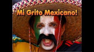 GRITO MEXICANO
