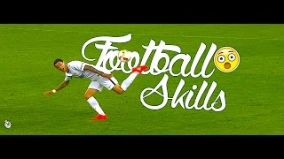 AMAZING Football Skills & Tricks - 2016/17