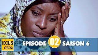IDOLES - saison 6 - épisode 2