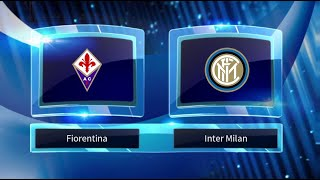 Fiorentina vs Inter Milan Predictions & Preview | Serie A 24/02/19