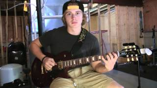 Amnesia - 5 Seconds of Summer (Hard Rock/Metal Band Cover) - Anodyne