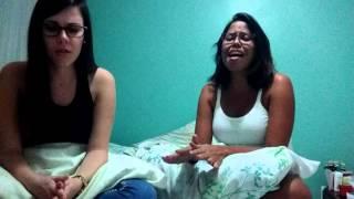 Maravilhado - Nívea Soares (Ana Luiza e Stephany - cover)