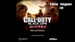 Zombie Soundtrack #1 - 115 + Lyrics