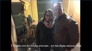 Roberto Carlos & Jennifer López - Llegaste (Cover Soph G)