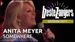 Anita Meyer - Somewhere | Beste Zangers