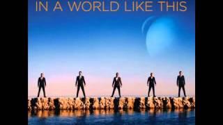 Backstreet Boys - 10 - One Phone Call (w/lyrics)