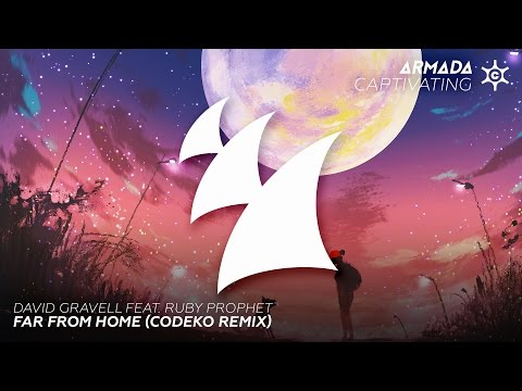 David Gravell feat. Ruby Prophet - Far From Home (Codeko Remix)