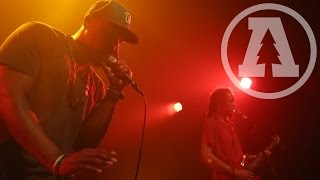 RDGLDGRN - No Pixar - Live From Lincoln Hall