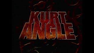 "Kurt Angle's 2006 Titantron Entrance Video feat. ""Medal (Remix)"" Theme [HD]"
