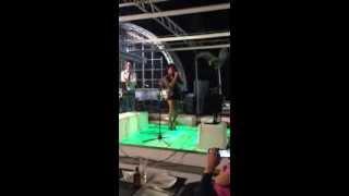 Nélia Dias, Karaoke Lookal Ocean Drive