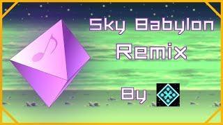 Sonic Rush Adventure: Sky Babylon Remix 1.0! (50 SUB SPECIAL + READ DESC)