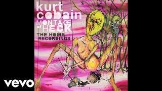 Kurt Cobain - Sappy (Audio)