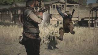 Red Dead Redemption Trailer - Momma Sed