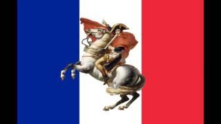 LA MARSEILLAISE- FRANCE ANTHEM - SHITTYFLUTED