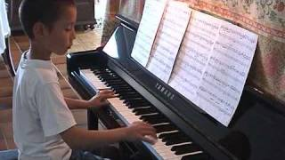 Take Me Home, Country Roads (John Denver) - Piano Cover