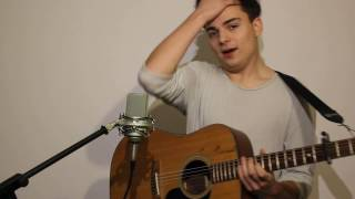 Sweater Weather - The Neighbourhood (Wiktor Dyduła Cover)🎸🎤