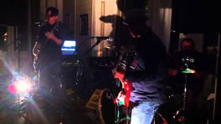 Storm The Palace - Always On My Mind (PET SHOP BOYS cover)