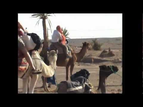 2006 Morocco tour – Part 4