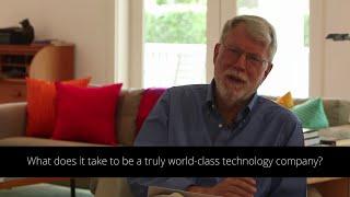 World-Class Tech